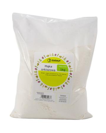Mąka orkiszowa jasna typ 700 1kg