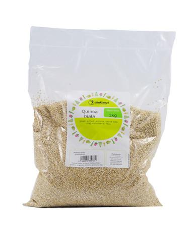 Quinoa - komosa ryżowa biała 1kg