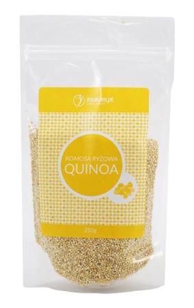 Quinoa - komosa ryżowa biała 250g