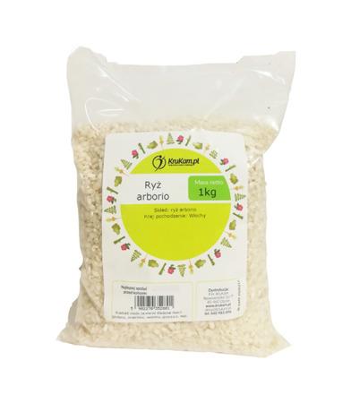Ryż arborio do risotto 1kg